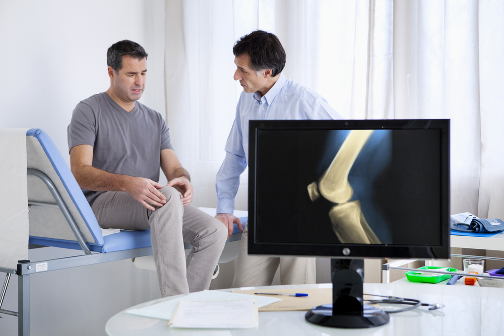 Osteoporosis Treatment